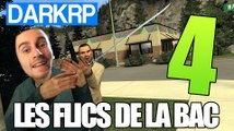 LES FLICS DE LA BAC 4 - Garry's Mod DarkRP