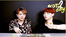 [ENG SUB] GOT7 - GOT2DAY Undisclosed Film
