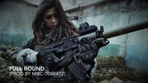 2015 Trap Beat Instrumental/Rap/Hip-Hop Beat *Full Round* [Prod.By M@C-10Beatz]