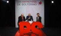 Entretiens de solférino - Jean Birnbaum