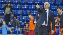 FCB Futsal: Declaracions de Marc Carmona i Marc Tolrà abans del Santiago Futsal vs FC Barcelona