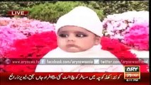 Child died in Peshawar comes under attack by rats