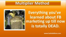 Click Multiplier Review | Facebook Ad Campaign With Multiplier Method