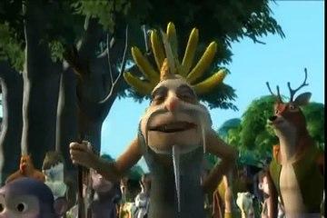 Max Maceraları: Kralın Doğuşu - Türkçe Full Animasyon Film [HD]