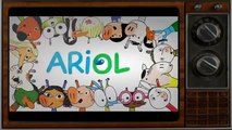 ariol en français - longue duree ARIOL - Dessin Anime 2015 QQ