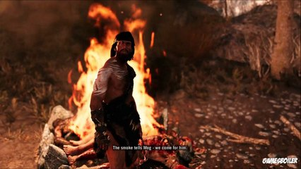 FarCry Primal Walkthrough Part 6 ''Brother In Need'' Story Playthrough/Gameplay (PS4)