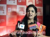 Chef Pankaj Bhadouria at Food Fiesta 2016 in Ahmedabad; event by Foodies channel