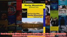 Download PDF  Best Easy Day Hiking Guide and Trail Map Bundle Rocky Mountain National Park Best Easy FULL FREE