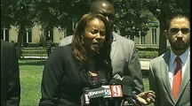 George Zimmerman April 30 2013 Post-Hearing Press Conferences