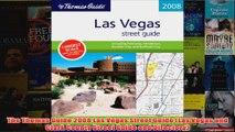 Download PDF  The Thomas Guide 2008 Las Vegas Street Guide Las Vegas and Clark County Street Guide and FULL FREE