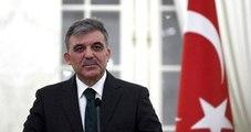 Abdullah Gül: Zor Günlerden Geçiyoruz