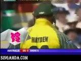 Biggest Cricket Fights Between World Class Cricket Players biggest clash