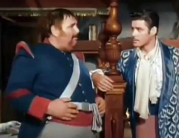 Zorro- La Chevauchee De La Terreur (Saison 1 Episode 08)