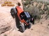 VIDEO EXTREME OFF ROAD 4X4 VIDEO CAR EXTREME OFF ROAD 4X4 BIG FOOT AND BIG CRASH