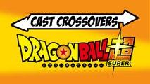 CastCrossovers 01 - Mit André über Dragonball (Kamehameha Podcast)