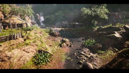 Dev Diary #4 - Bringing the Stone Age de Far Cry Primal
