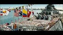 Battleship International Trailer - Liam Neeson, Taylor Kitsch Movie (2012) HD (360p)