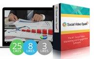 Social Video Spark Best Bonus Package
