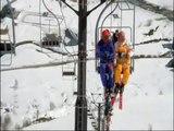 """Michel Blanc dans """"Les bronzes font du ski"""""""