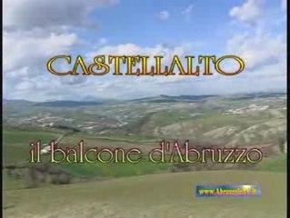 376 - Castellalto (Teramo), balcone d'Abruzzo