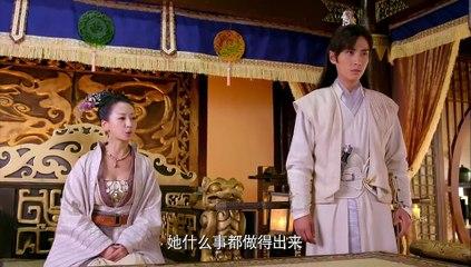 新蕭十一郎 第22集 Xiao Shi Yi Lang Ep22