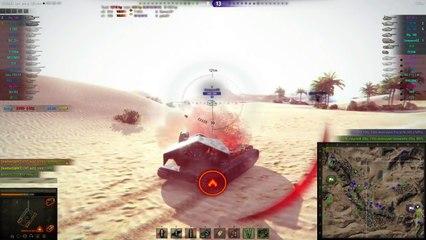 World of Tanks - RNG #2