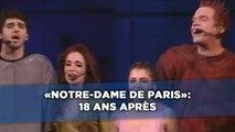 «Notre-Dame de Paris»: 18 ans après, que sont-ils devenus?