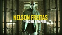 Nelson freitas Ft. Richie Campbell - break of dawn