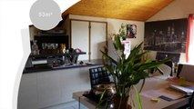 A vendre - Appartement - SAINT-MICHEL-CHEF-CHEF (44730) - 53m²