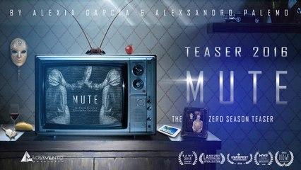 MUTE - Teaser 2016