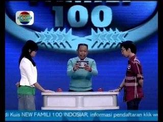 New Famili 100 - Ep014