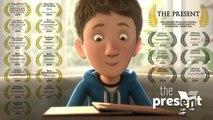 The Present : Découvrez les coulisses du court métrage et l'univers de son réalisateur Jacob Frey !