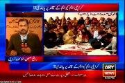 Hunger Strike For Altaf Hussain Against Illegal & Dictatorial Media Blackout Of Qet Altaf Hussain At Karachi Press Club