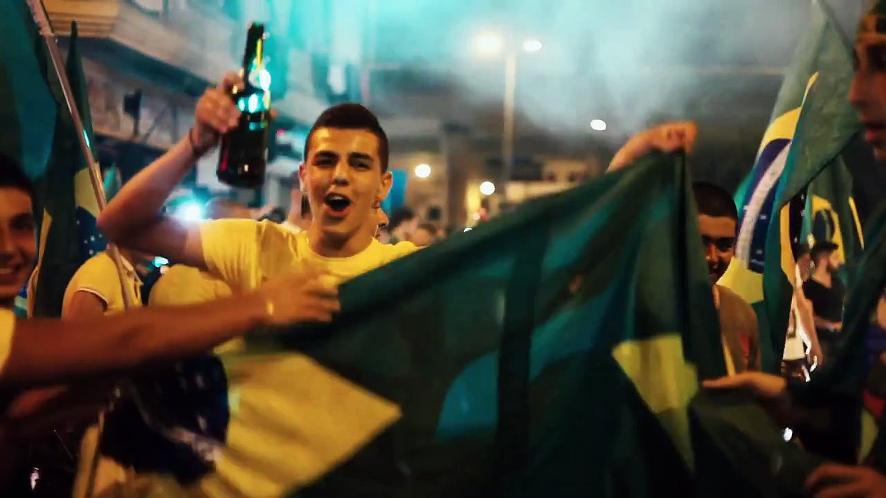 Lebanon Wins the World Cup – Official Trailer
