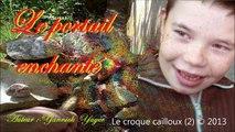 Conte pour enfants : Le portail enchanté - Contes avec sous-titres en français (2)