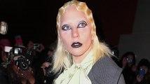 Lady Gaga Goes Blonde, Walks Marc Jacobs Runway