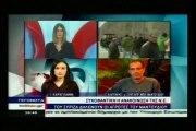 Σε θρίλερ εξελίχθηκε η συνέλευση του ΣΥΡΙΖΑ στο Μαντούδι...