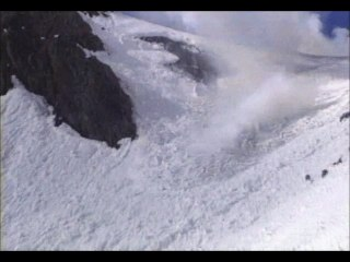 Videos-avalanches