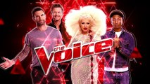 The Voice 2016 - Coach Quickie: The Low Five (Digital Exclusive)