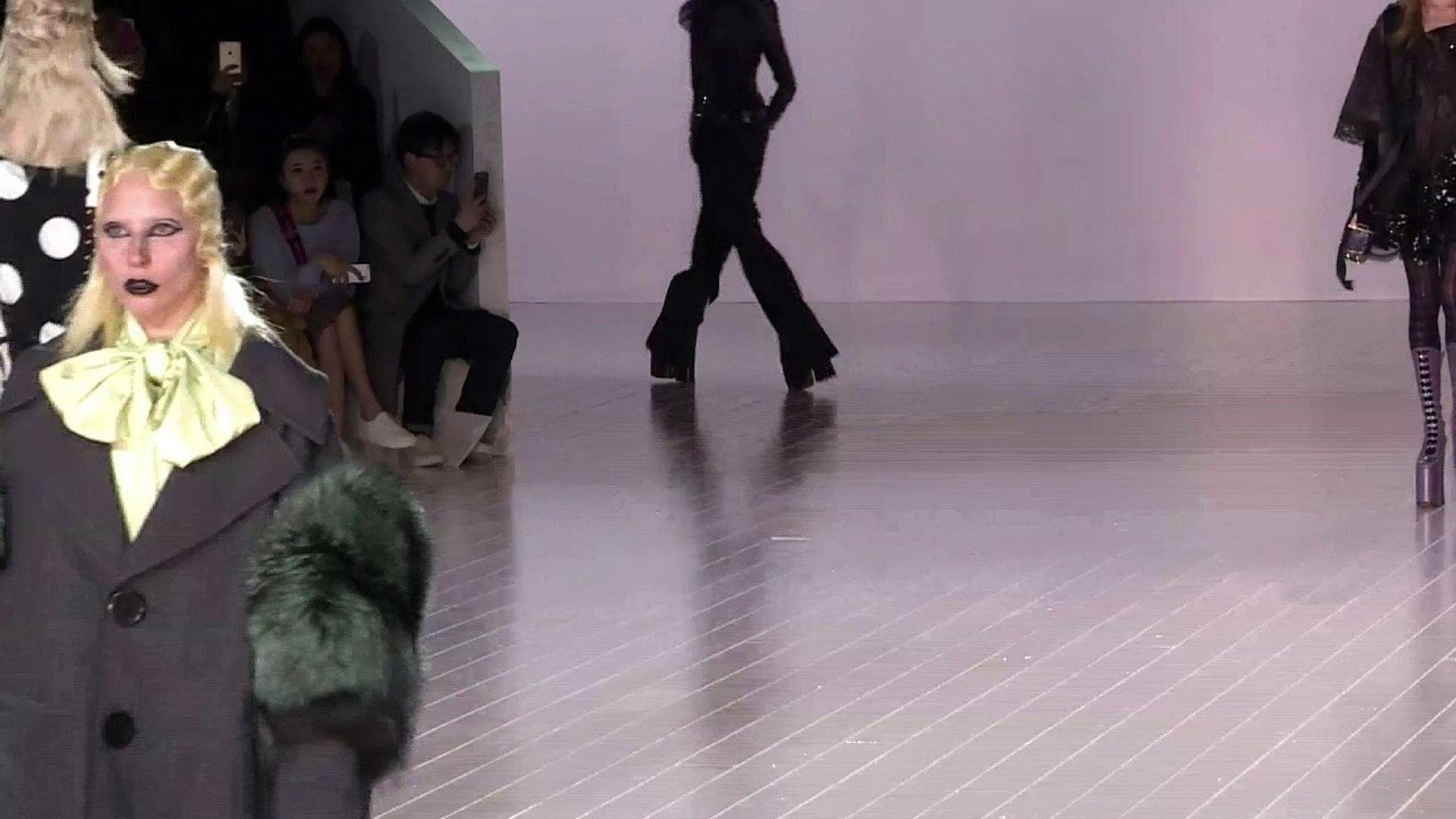 'Fashion Gaga'