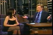 Late Night 'Fran Drescher (The Nanny) 9/30/97