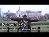 "Lee Scratch Perry in ""A Vision of Paradise"""