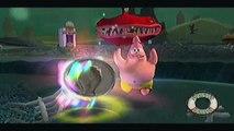 Lets Play Der SpongeBob Schwammkopf Film Part 10: Böse, Mr. Whiskers, böse!