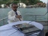 Adnan Oktar (Harun Yahya) avec la presse francophone -3-