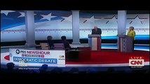 FULL PBS Democratic Debate P3: Hillary Clinton VS Bernie Sanders Feb. 11, 2016 (6th Dem Debate)