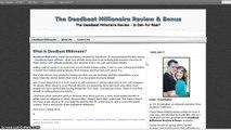7h  YouTube   Deadbeat Millionaire Bonus & Overview