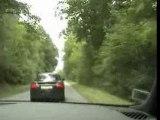 Sortie TT Audi Passion mai 2007