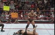 _Stone Cold_ Steve Austin vs. The Rock - WWF Championship (Raw 1998)