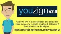 [YouZign 2 Review] Honest Review & Bonus Strategies