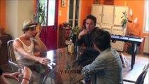 Les petits bateaux Los barquitos VOST court-métrage complet corto amour film famille 01700